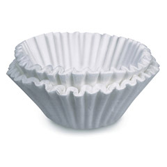 Commercial Coffee Filters, 3-Gallon Urn Style BNNU3