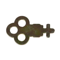 San Jamar Metal Key For Metal Dispensers