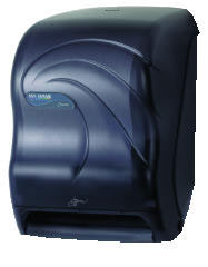 Smart System Hand Washing Station, Black Pearl