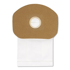 Disposable Dust Bags for Sanitaire Commercial Backpack Vacuum EUR62370-10
