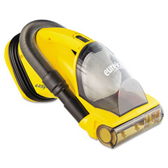 Easy Clean Hand Vacuum 5 lbs, Yellow EUR71B