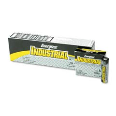 Industrial Alkaline Batteries, AA ENEEN91