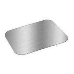 Foil Laminated Board Lid, Fits 2061, 2062 HFA2062L