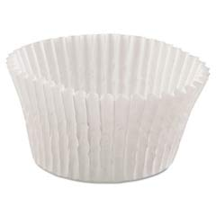 Fluted Bake Cups, 4 1/2