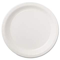 Coated Paper Dinnerware, Plate, 9