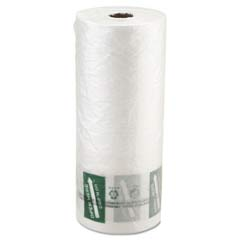 Produce Bag, 12 x 20, 9 Microns, Natural, 875/Roll IBSPHMORE20NS