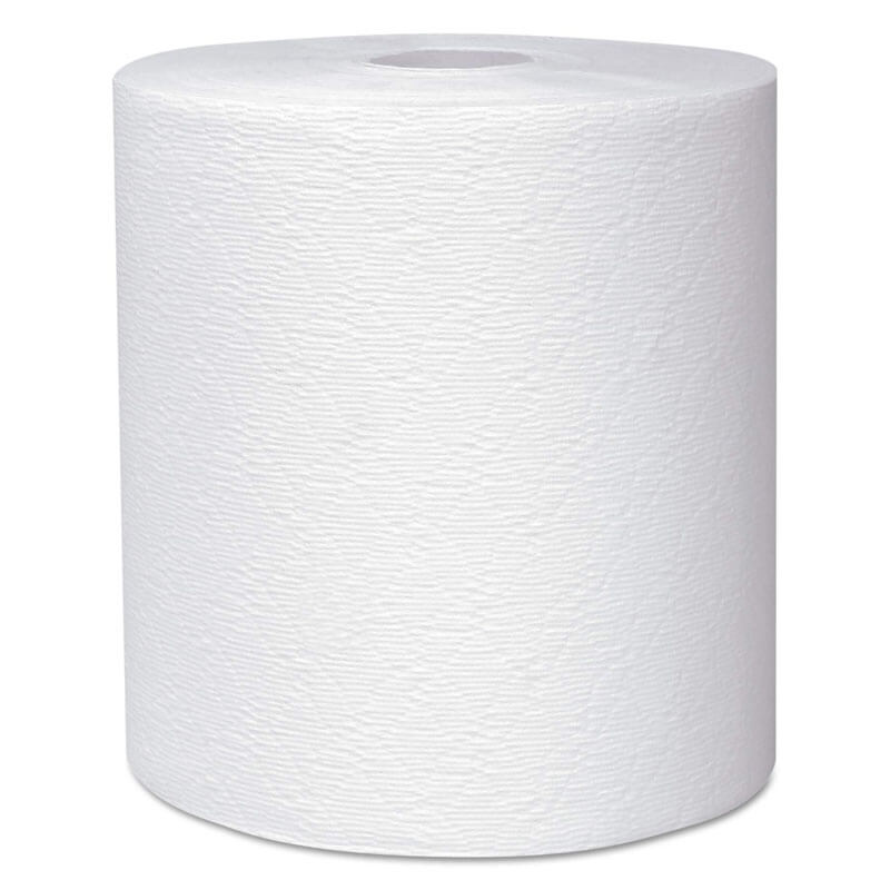 KLEENEX Hard Roll Towels, 8 x 600', 1.75
