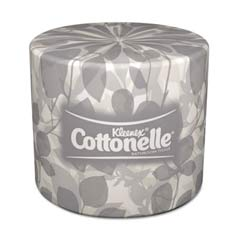 KLEENEX COTTONELLE Two-Ply Bathroom Tissue [KCC88336] KCC88336