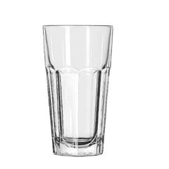 Gibraltar Drinking Glasses, Tall Cooler, 12 oz., 5-7/8 Inch Height LIB15235
