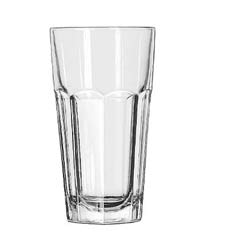 Gibraltar Drinking Glasses, Cooler, 16 oz., 6-3/8 Inch Height LIB15256