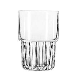 Everest Drinking Glasses, Beverage, 12 oz., 4-5/8 Inch Height LIB15436