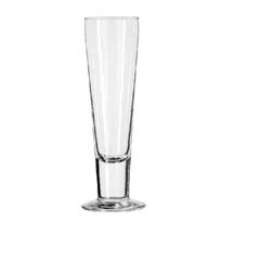 Catalina Footed Beer Drinking Glasses, Tall Beer, 14-1/2 oz., 9-3/8 Inch Height LIB3823