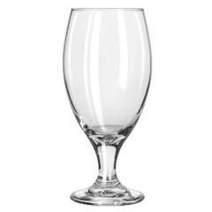 Teardrop Drinking Glasses, Beer, 14-3/4 oz., 7 Inch Height LIB3915