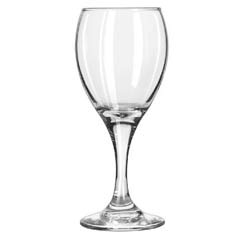 Teardrop Drinking Glasses, White Wine Glass, 6-1/2 oz., 6-1/4 Inch Height LIB3966