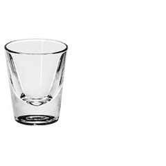 Whiskey Service Whiskey Glass, 1.5 oz. - 72 Case LIB5120