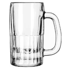 Mugs and Tankards Drinking Glasses, Mug, 10 oz., 5-3/4 Inch Height LIB5362