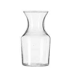 Cocktail Decanter, 8 1/2 oz, Clear LIB719