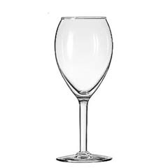 Citation Gourmet Drinking Glasses, Tall Wine Glass, 12 oz., 7-7/8 Inch Height LIB8412