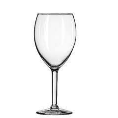Grande Collection Drinking Glasses, Vino Grande, Wine, 16 oz., 8-1/4 Inch Height LIB8416