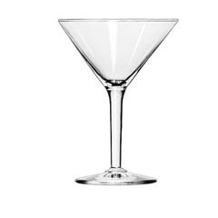 Citation Cocktail Glasses, Martini, 6 oz., 5-7/8 Inch Height LIB8455