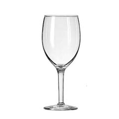 Citation Drinking Glasses, Wine/Beer, 8 oz., 6-3/4 Inch Height LIB8464