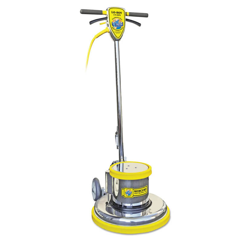 PRO-175-15 Floor Machine, 1.5hp MFMPRO-15