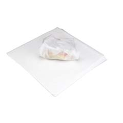 Deli Wrap Dry Waxed Paper Flat Sheets, 18 x 18, White, 1000/Pack MCD8224