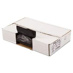 Linear Low Density Can Liners, 24 x 32, Black PNL510