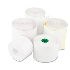 Register Roll, 2 1/4 in x 200 ft, 1 Ply Thermal, White RPPRR7225
