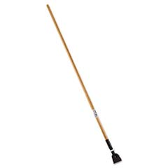 Snap-On Dust Mop Handle, 60-in, Natural RCPM116