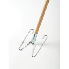 Wedge System Dust Mop Handle/Frame, 54