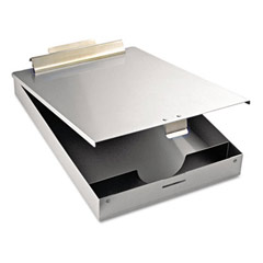 Redi-Mate Aluminum Storage Clipboard, 1