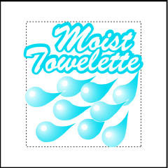 Fresh Nap Moist Towelettes, 4 x 7, White, Lemon [SVA035807] SVA035807