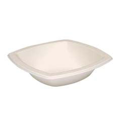 Bare Eco-Forward Dinnerware, Bowl, 12oz, Ivory, 125/Pack SCC12BSC