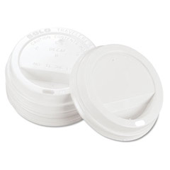 Traveler Drink-Thru Lid, White [SCCTLP316] SCCTLP316