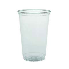 Ultra Clear Pete Cold Cups, Clear - (1000) 20 oz. Cups SCCTN20