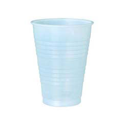 Galaxy Translucent Plastic Cold Cups - (1000) 12 oz Cups SCCY12JJ