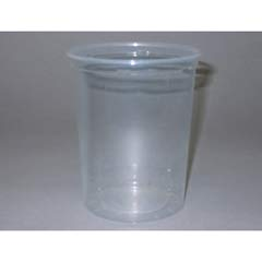 Deli Containers, Clear, 32oz, 50/Pack WNAAPCTR32