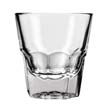 New Orleans Rocks Glasses, 4.5oz, Clear ANH90004