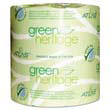 Green Heritage Bathroom Tissue, 2-Ply Sheets, White APM275GREEN
