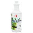 Bio-D Odor Neutralizer, Neutral, 32oz, Spray Bottle BGD505