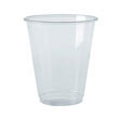 Clear Plastic PETE Cups, 20 oz BWK20CC