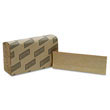 Multifold Paper Towels, Brown Kraft, 9 x 9 9/20 BWK6202