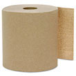 Hardwound Paper Towels, Nonperforated 1-Ply Kraft, 800' BWK6256