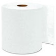 "Hardwound Paper Towels, 1-Ply, 2"" Core, White, 8"" x 600 ft BWK6261"