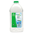Green Works Glass/Surface Cleaner, 64 oz. Refill Bottle CLO00460