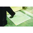Walk-N-Clean Dirt Grabber Mat 60-Sheet Refill Pad, 30 x 24, Gray CROWCRPLPAD