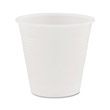 Conex Translucent Plastic Cold Cups, 5 oz DCCY5CT