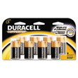 Coppertop Alkaline Batteries, C DRCMN14RT8Z