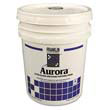 Aurora Ultra Gloss Fortified Floor Finish, 5 gal Pail FRKF137026